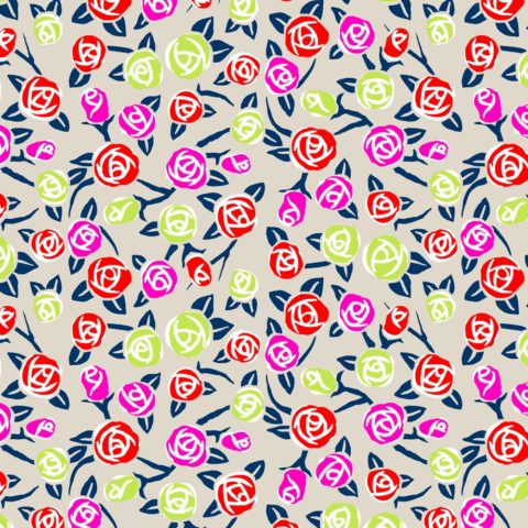 Rose 1 Magenta